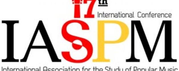 Congreso bienal de IASPM