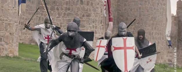 Concierto en XX Jornadas Medievales de Avila