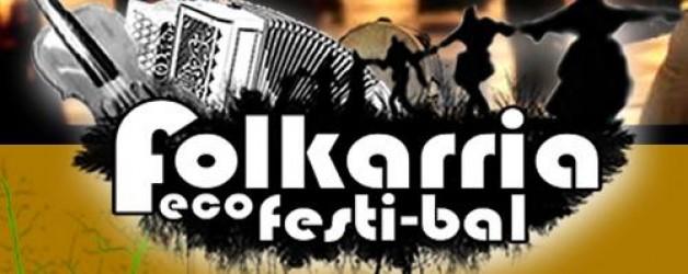 2º Concurso de Folkarria Eco Festi Bal