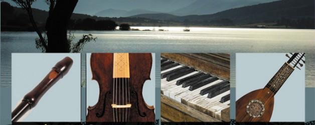 II Curso Internacional de Música Antigua Arija 2015