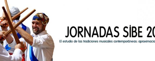 Jornadas SIbE 2015