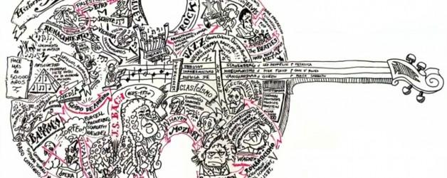 Varias entradas sobre Historia de la Música